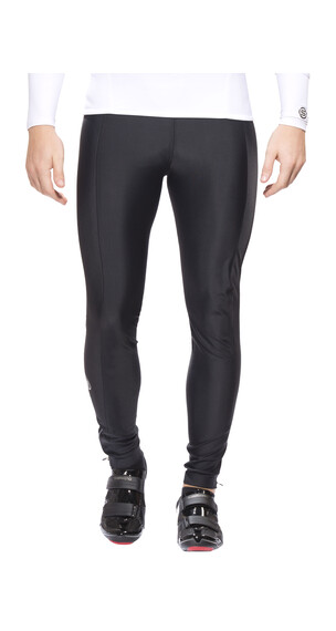 Endura Nightvision Lite II fietsbroek Heren Tight zwart